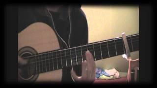 Bellini - Samba de Janeiro (guitar)