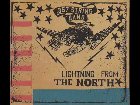 .357 String Band - Ride Again