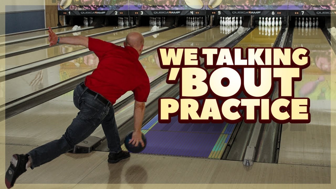 5 Bowling Practice Tips You NEED To Know!