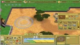 Gameplay Zoo Tycoon 2 - MauroRex4883 - Parte 1