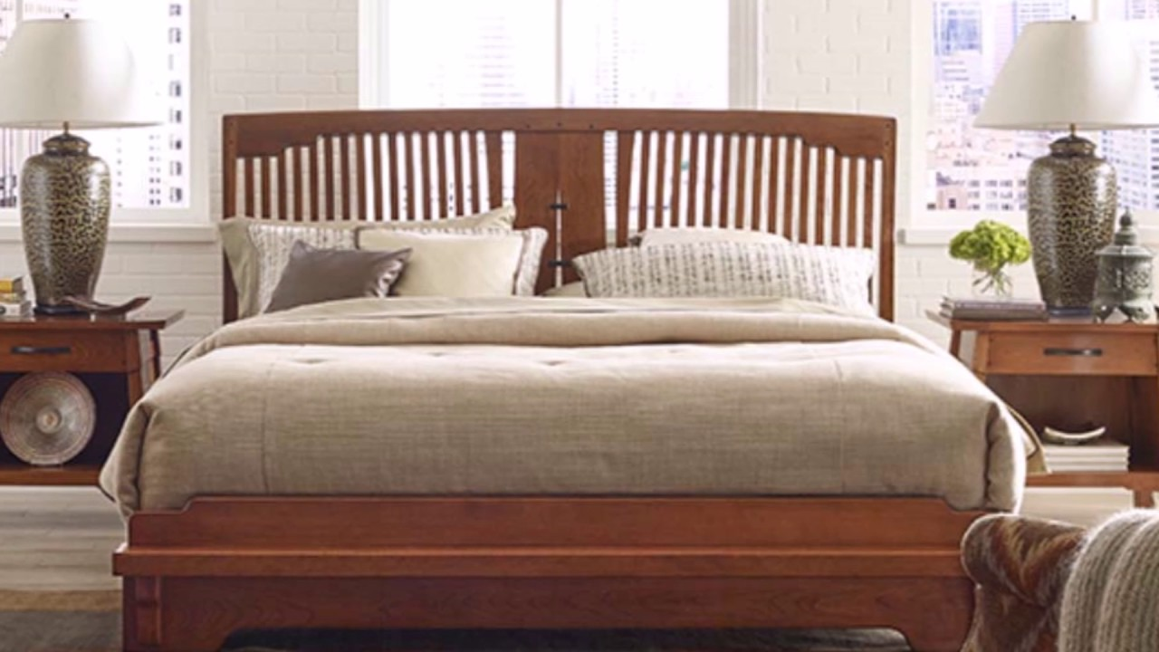 Pasadena Bungalow By Stickley At Traditions Furniture