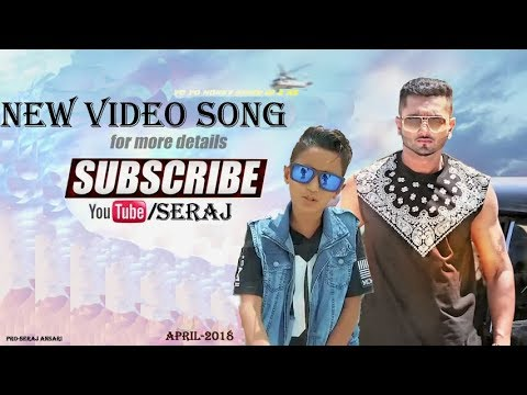 New Honey Singh and Noddy Khan Song