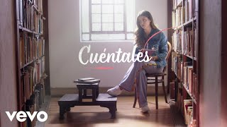 "Julio Peña, Isabela Souza - Cuéntales (From ""BIA""/Official Lyric Video)"