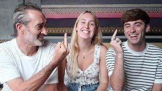 dad vs boyfriend: who knows me better??