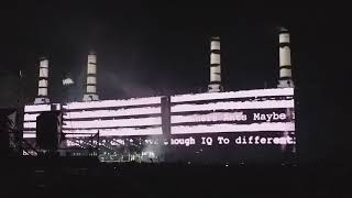 Roger Waters Live in Costa Rica (24/11/2018) - 21