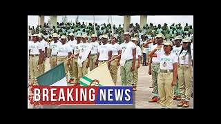 Breaking News - 2019 polls: NYSC DG speaks on corps members receiving gifts from politicians