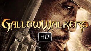 GallowWalkers (Cazador de Demonios) Trailer #2 Subtitulado al Español