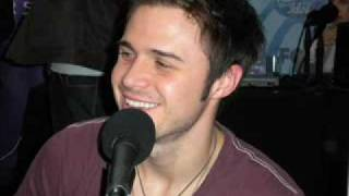 Kris Allen Interview ~ Hot 99.5 ~ Washington