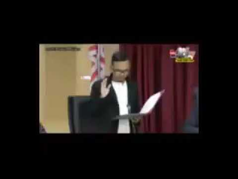 """Guan Eng Lantik Ketua Biro Agama PKR Sebagai """"Screw' Baru"""