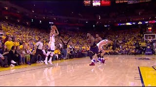 Steph Curry - Relocate/Give & Go
