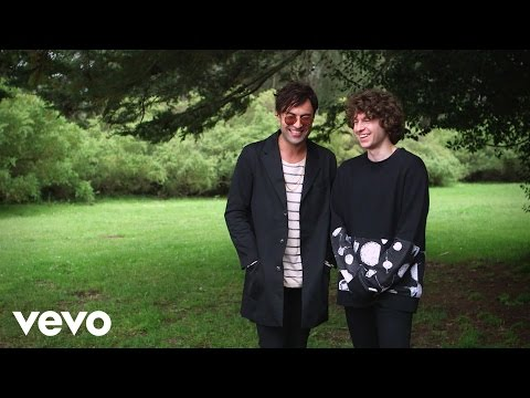 The Kooks - Vevo All Access: The Kooks