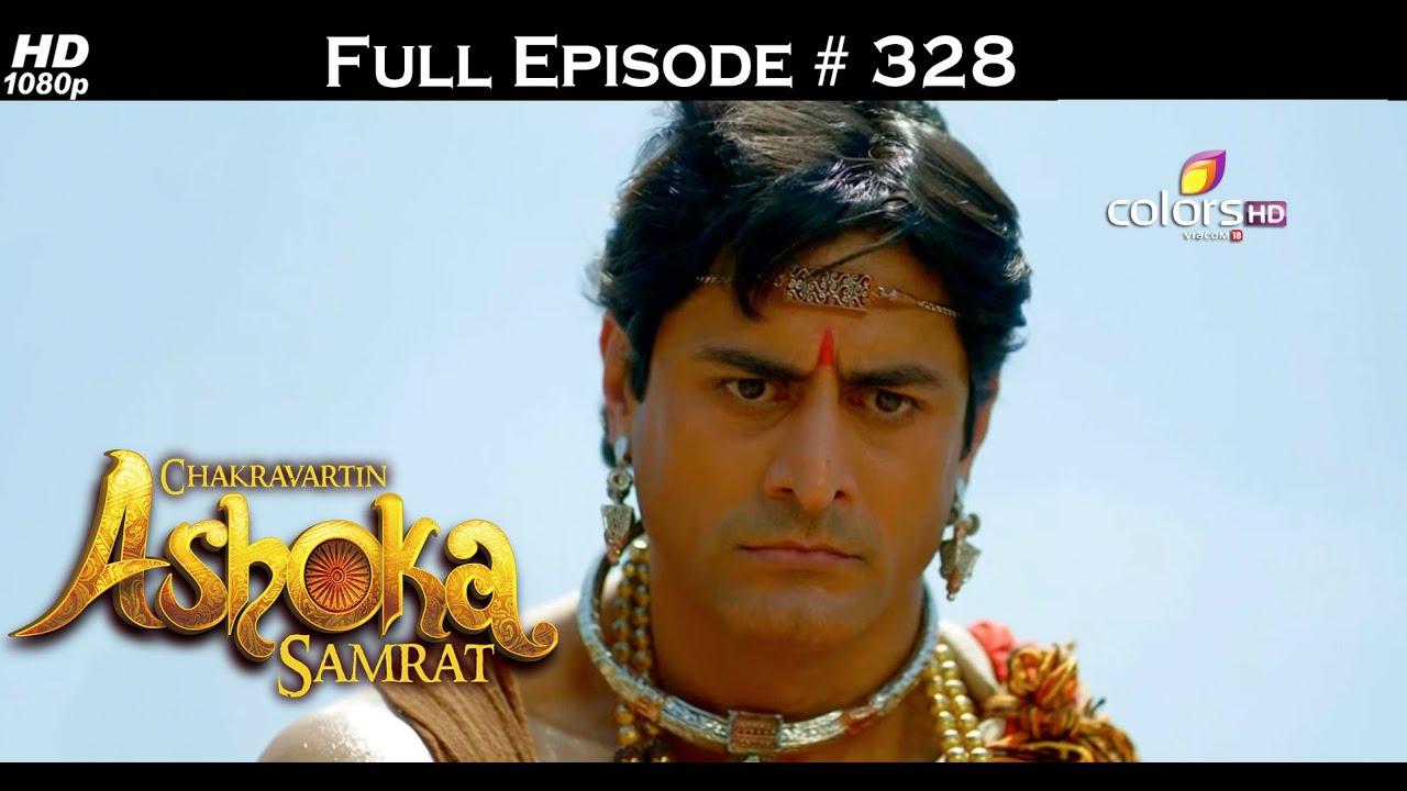 Download Chakravartin Ashoka Samrat - 2nd May 2016 - चक्रवतीन अशोक सम्राट - Full Episode (HD)