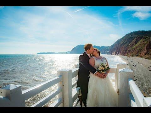 The Video Pod - Aaron & Hannah's Wedding (25th March 2017)