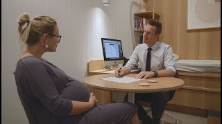 Pregnant travellers | Advice from Dr Will Milford