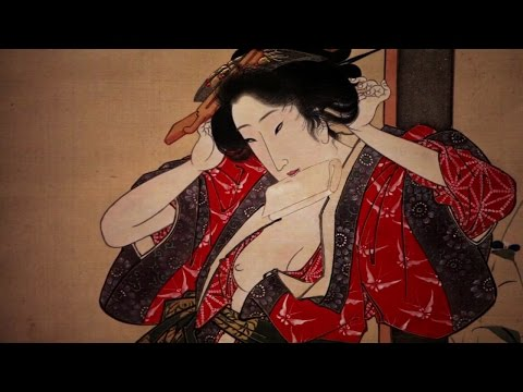 Seduction: Japan's Floating World with Curator Laura Allen | Asian Art Museum
