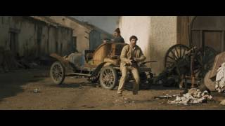 Обещание - Trailer