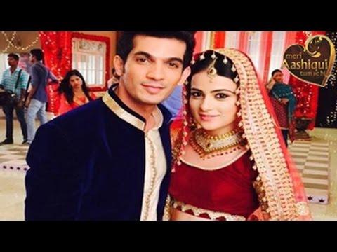 Meri Aashiqui Tum Se Hi 9th June 2015 EPISODE | Ishani & Shikar get MARRIED | EXCLUSIVE PHOTOS