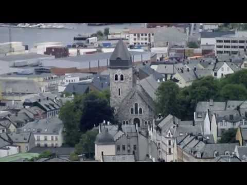 Alesund Travel