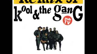 Kool & The Gang - Celebration (Remix 91)