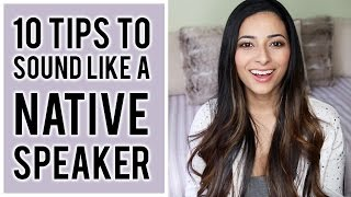 Baixar HOW I GOT A BRITISH ACCENT + TOP 10 TIPS TO SOUND LIKE A NATIVE ENGLISH SPEAKER | Ysis Lorenna