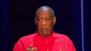 """Bill Cosby - Far From Finished (2013) - """"I got the remote first"""""""