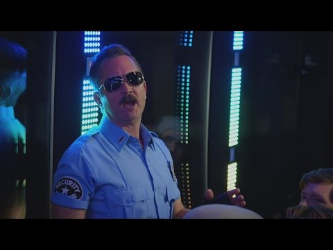 Reno 911!: Crash Test - Pulled Over by Police in Short Shorts