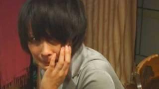 山崎真実 Ver. / モバドラ「FLOWER SHOP DIARY」予告 山崎真実 動画 30