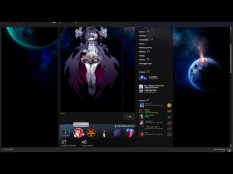 Steam Emoticon+Linking Tutorial