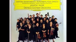 Janáček Chamber Orchestra - Concerto Grosso, Op. 1 No. 2 II. Vivace (Allegro Assai)