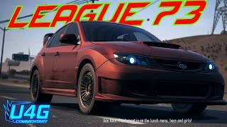 Need For Speed Payback Gameplay Part 4 LEAGUE 73 PURE OFF-ROAD RACING