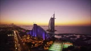The Vertical City Of Dubai