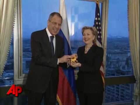 U.S. Gift to Russia Lost in Translation