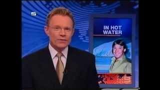Repeat youtube video TCN9 Nightline June 14, 2004