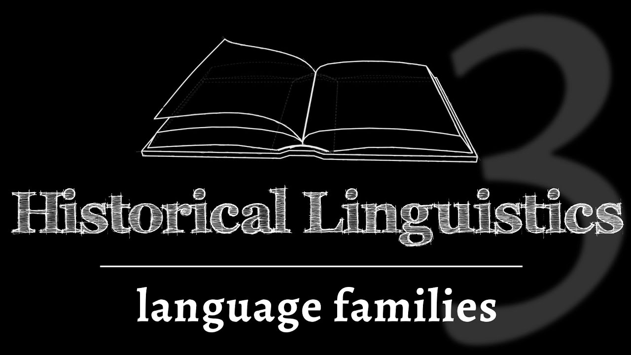 Intro to Historical Linguistics: Comparative Method ...