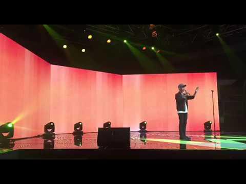 Ismail Izzani - Sabar LIVE Muzik Muzik