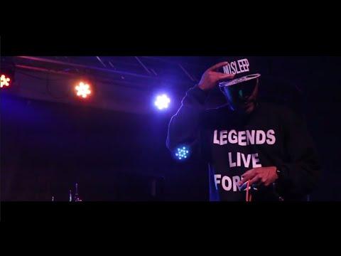 Lyrical Tone (of Legends Live Forever) ft. ChampLu - No Sleep [Dir. by Lerr]