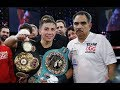 ABEL SANCHEZ PREVIEWS GOLOVKIN VS CANELO LIVE