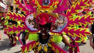 Ati-Atihan Festival Kalibo, Aklan, Philippines (4K/HD)- Alliv Samson