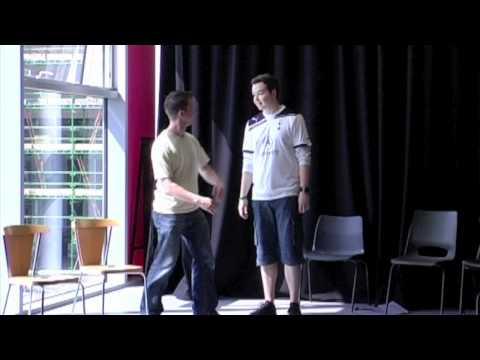 Drama Course at Uni of Lincoln
