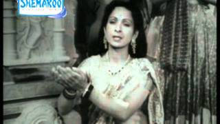 Old B/W Hindi Movie Parbat pe apna dera Part - 1
