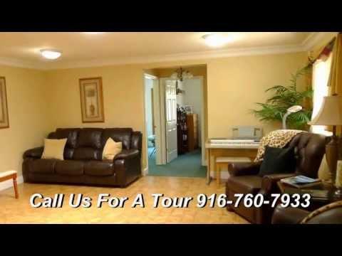 Walnut Home Care Assisted Living | Carmichael CA | California | Memory Care