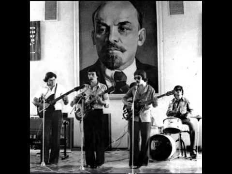 видео: Песни нашего двора - Портрет работы Пабло Пикассо