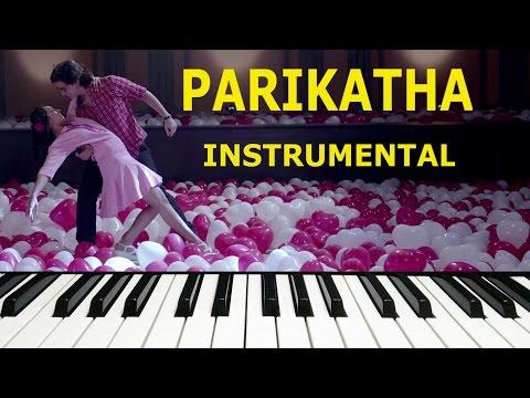 Parikatha | Ti Saddhya Kay Karte | Instrumental On Keyboard