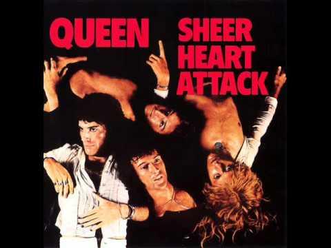 Queen - Stone Cold Crazy 320kbps