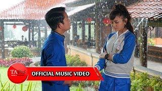 Top Hits -  Jihan Audy Feat Lana Pulanglah Ayahku Official