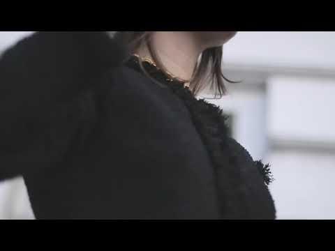 MiaGiacca Black Tweed Jacket