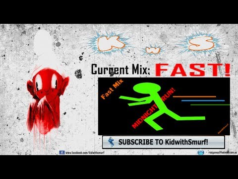 New Wave Song - Midnight Run (Fast Mix) mp3