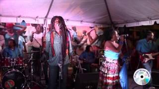 BoukMan Experyans Part 4 (Haitian Culture Month)