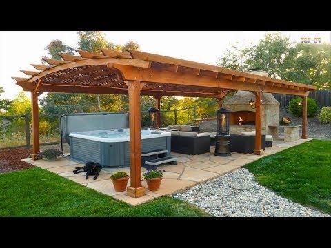 Amazing Backyard Design Ideas You Won T Believe Exist Beautiful