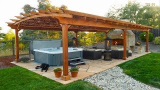 Amazing Backyard Design Ideas You Won